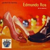 Hi-Fiesta by Edmundo Ros