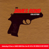 The James Bond Collection by City of Prague Philharmonic