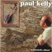A Mandolin Album by Paul Kelly