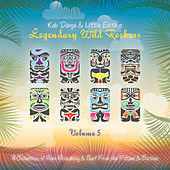 Keb Darge and Little Edith's Legendary Wild Rockers 5 by Various Artists
