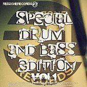 Special Drum & Bass Edition, Vol. 1 by Various Artists