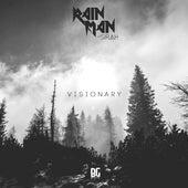 Visionary (feat. Sirah) by Rain Man