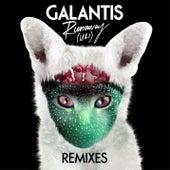 Runaway (U & I) (Remixes) by Galantis
