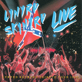 Southern By The Grace Of God - Tribute Tour 1987 de Lynyrd Skynyrd