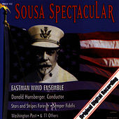 Sousa Spectacular de John Philip Sousa