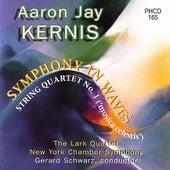 Kernis: Symphony In Waves by Aaron Jay Kernis