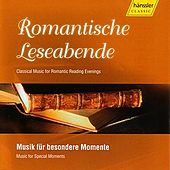 Classical Music For Romantic Reading Evenings de Various Artists
