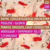 Poulenc - Honegger - Royal Concertgebouw Orchestra by Various Artists