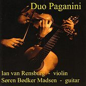 Duo Paganini von Various Artists