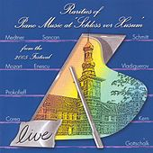 Rarities Of Piano Music 2005: Live Recordings From the Husum Festival by Various Artists