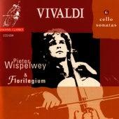 Vivaldi: 6 Cello Sonatas by Antonio Vivaldi