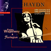 Haydn: Cello Concertos in C and D de Franz Joseph Haydn
