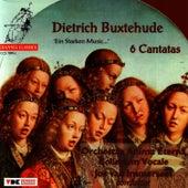 Buxtehude: 6 Cantatas de Dietrich Buxtehude