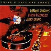 Swingin' American Songs by Jerry Bruno