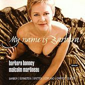 My Name Is Barbara von Various Artists
