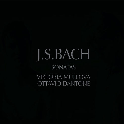 Sonatas for Violin and Harpsichord by Johann Sebastian Bach