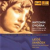 Antonín Dvorák: Mass in D major op. 86 / Leoš Janáček: Otčenáš de Various Artists