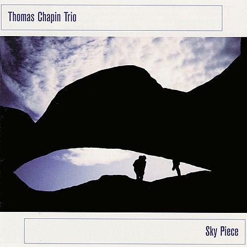 Sky Piece by Thomas Chapin