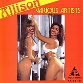 Allision by Various Artists