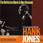 Compassion by Hank Jones