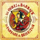 Concert de Les Ogres De Barback