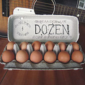 Dozen by David Lynch (Singer-Songwriter)