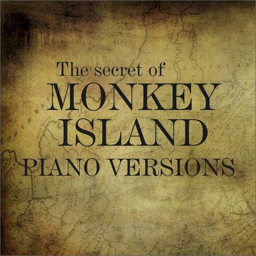 The Secret of Monkey Island (Piano Versions) by Magic Piano