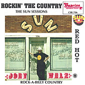 The Sun Sessions by Joey Welz
