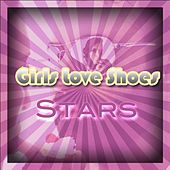 Stars by Girls Love Shoes
