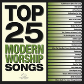 Top 25 Modern Worship Songs de Marantha Music