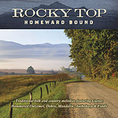 Rocky Top: Homeward Bound de Jim Hendricks