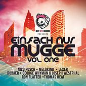 Einfach Nur Mugge, Vol. One by Various Artists