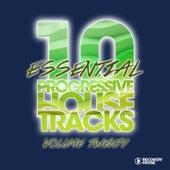 10 Essential Progressive House Tracks, Vol. 20 de Various Artists