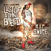 Last of a Dying Breed (R.I.P. Swipe) de Money Mark