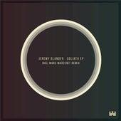 Goliath - EP by Jeremy Olander