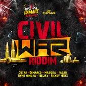 Civil War Riddim by Various Artists