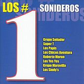 Los #1 Sonideros by Various Artists