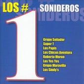 Los #1 Sonideros de Various Artists