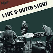 Live & Outta Sight de Dewolff