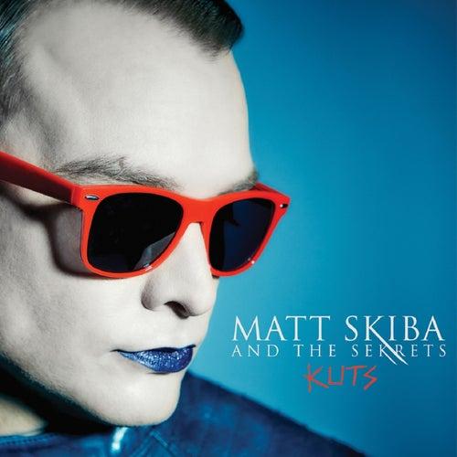 Kuts by Matt Skiba