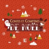 Contes et comptines de Noël von Various Artists