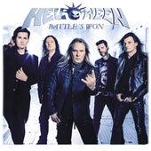 Battle's Won von Helloween