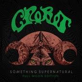 Something Supernatural von Crobot
