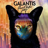 Peanut Butter Jelly by Galantis