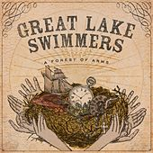 A Forest of Arms de Great Lake Swimmers
