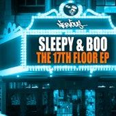 The 17th Floor EP von Sleepy