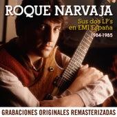 Sus dos EP's en EMI-Regal de Roque Narvaja