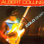 Cold Snap de Albert Collins