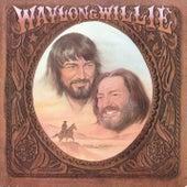 Waylon & Willie de Waylon Jennings