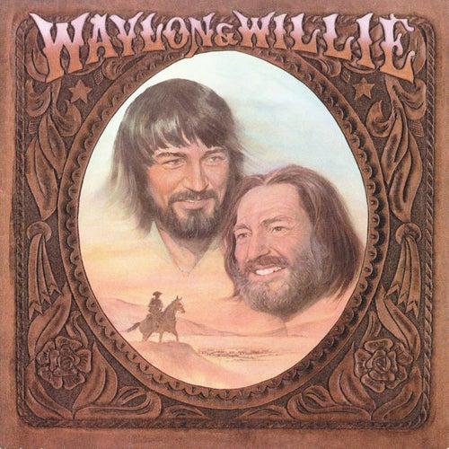 Waylon & Willie by Waylon Jennings